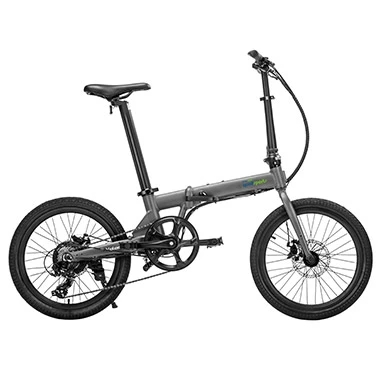 "Qualisports Volador-20""TIRE Folding Electric Bike"